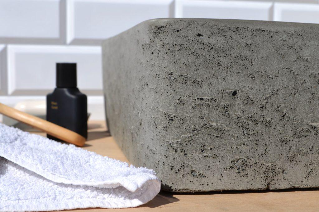 Фактура бетона