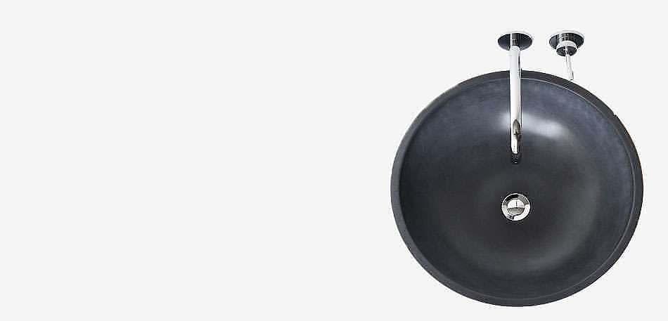 круглая раковина